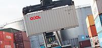 Container-Depot/Reparatur