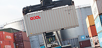 Container Depot/Repair