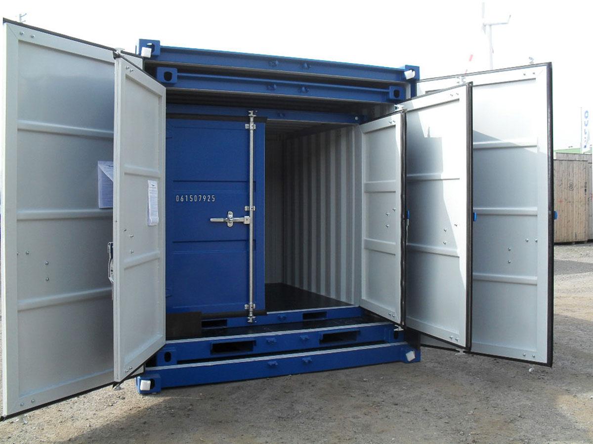 Remarkable Container Umbau Decoration Of Bildergalerie: Container-handel / Spezialcontainer.