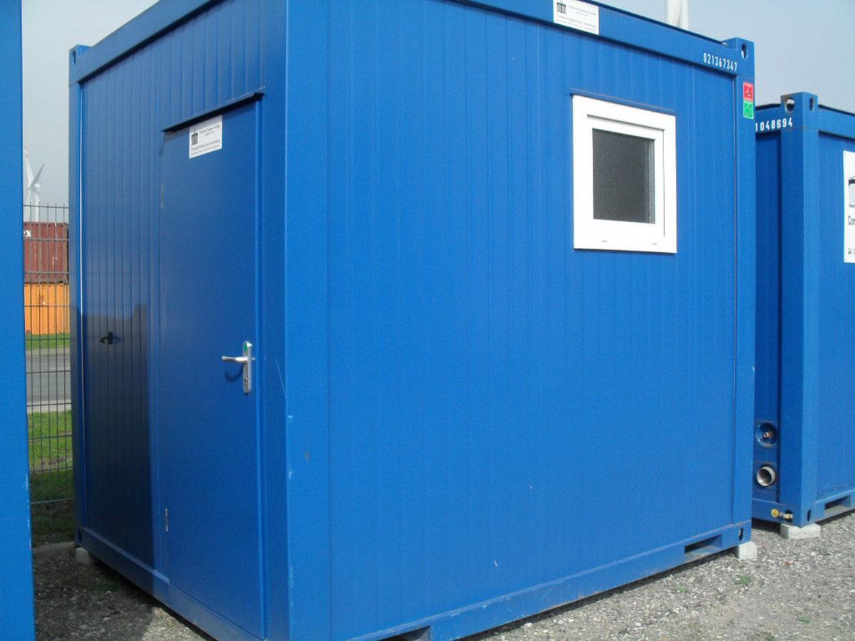 Remarkable Container Umbau Ideas Of Bildergalerie: Container-handel / Spezialcontainer.
